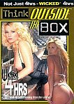 Think Outside The Box featuring pornstar Jessica Drake