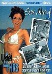 Sex Ahoy featuring pornstar Inari Vachs
