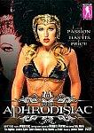 Aphrodisiac featuring pornstar Evan Stone