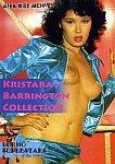 Kristara Barrington Collection featuring pornstar Peter North
