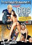 Girls On Film Hardcore featuring pornstar Hannah Harper