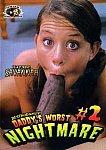 Daddy's Worst Nightmare 2 featuring pornstar Savannah Stern
