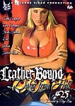 Leather Bound Dykes From Hell 25 featuring pornstar Nicole Sheridan