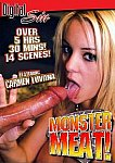 Monster Meat Part 2 featuring pornstar Peter North