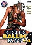Bitches Ballin' Boys 4 featuring pornstar Sierra