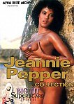 Big Tit Super Stars Of The 80's: Jeannie Pepper Collection featuring pornstar Peter North
