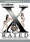 X Rated Part 2 featuring pornstar Alexis Amore