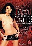 The Devil Wears Leather featuring pornstar Steven St. Croix