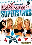 The Best Of Pleasure Superstars featuring pornstar Silvia Saint