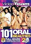 101 Oral Beauties featuring pornstar April