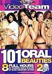 101 Oral Beauties featuring pornstar Silvia Saint