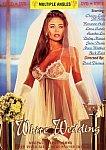 White Wedding featuring pornstar Roxanne Hall