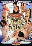 Gina Lynn's Ultimate Feast featuring pornstar Alexis Amore