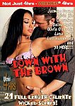 Down With The Brown featuring pornstar Jon Dough