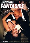 Explosive Fantasies featuring pornstar Steven St. Croix