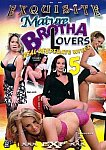Mature Brotha Lovers 5 featuring pornstar Phyllisha Anne