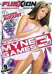 Myne Games 3 featuring pornstar Kaylynn