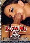 Blow Me 7 featuring pornstar Sammie Rhodes