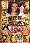 Chocolate Vanilla Swirl Special featuring pornstar Monica Mayhem