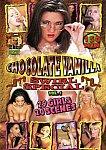 Chocolate Vanilla Swirl Special featuring pornstar Monique