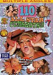 110 All Star Cumshots 7 featuring pornstar Christina Angel