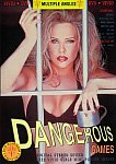 Dangerous Games featuring pornstar Jenteal