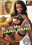 Black Mommy Gang Bang featuring pornstar Sierra