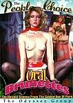 Oral Brunettes featuring pornstar Peter North