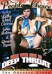 Girls Who Love To Deep Throat featuring pornstar John Holmes