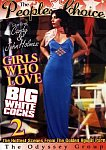 Girls Who Love Big White Cocks 2 featuring pornstar Peter North