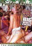 Girls Who Love Big White Cocks 7 featuring pornstar Jeanna Fine