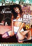 Girls Who Love Big White Cocks 8 featuring pornstar Jeanna Fine