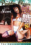 Girls Who Love Big White Cocks 8 featuring pornstar Peter North