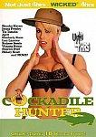 Cockadile Hunter featuring pornstar April
