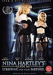 Nina Hartley's Guide To Stripping For Your Partner featuring pornstar Nina Hartley