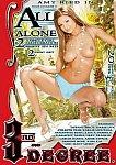 All Alone 2: Single Girl Masturbation Part 2 featuring pornstar Sammie Rhodes