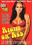 Right On Red featuring pornstar Monica Mayhem