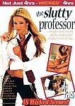 The Slutty Professor featuring pornstar Steven St. Croix