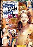 Freshman Fantasies 11 featuring pornstar Gwen Summers