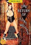 The Return Of Tori Welles featuring pornstar Sydnee Steele