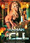 Hannah Goes To Hell featuring pornstar Hannah Harper