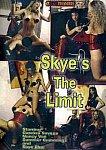 Skye's The Limit featuring pornstar Caressa Savage