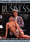 Strictly Business featuring pornstar Nina Hartley