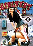 Girlvert 11 featuring pornstar Ashley Blue