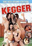 Kegger featuring pornstar Savannah Stern