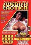 Swedish Erotica 3 featuring pornstar John Holmes