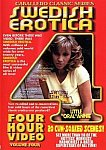 Swedish Erotica 4 featuring pornstar John Holmes