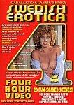 Swedish Erotica 21 featuring pornstar Peter North
