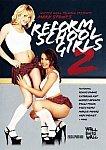 Reform School Girls 2 featuring pornstar Evan Stone