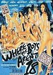 Where The Boys Aren't 18 featuring pornstar Tera Patrick